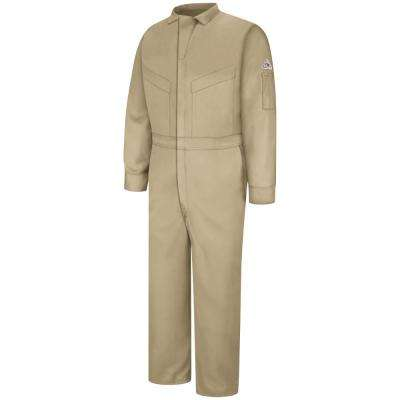 CoolTouch 2 Men's Size 42 (Tall) Khaki Deluxe Coverall