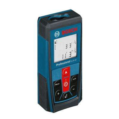 Factory Reconditioned 140 ft. Laser Measure