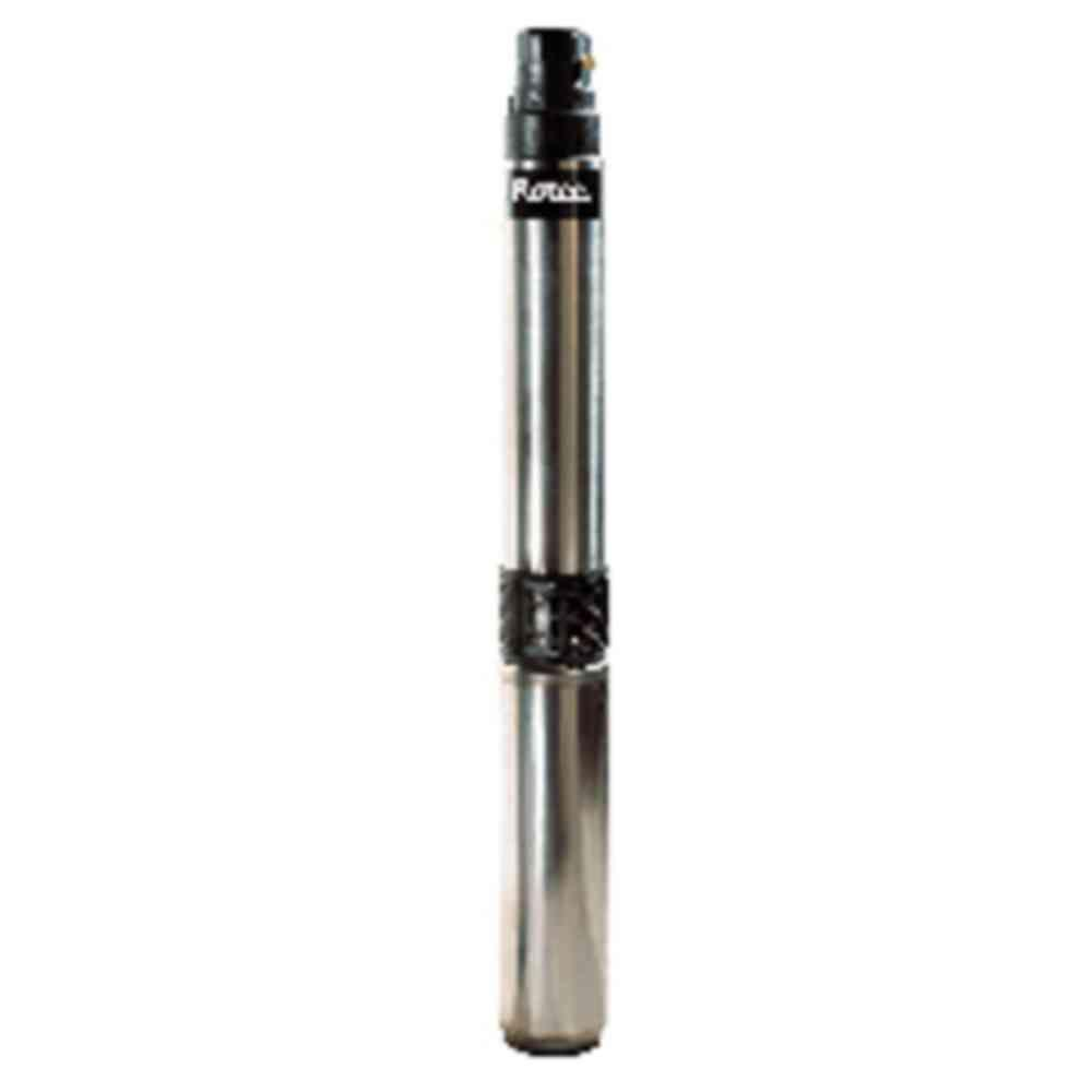 Flotec 1/2 Horsepower Submersible 3-Wire Well Pump