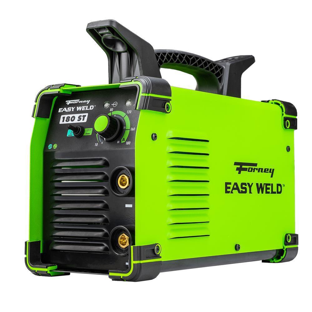 Forney - Easy Weld 180 Amp Stick Welder 120/230V