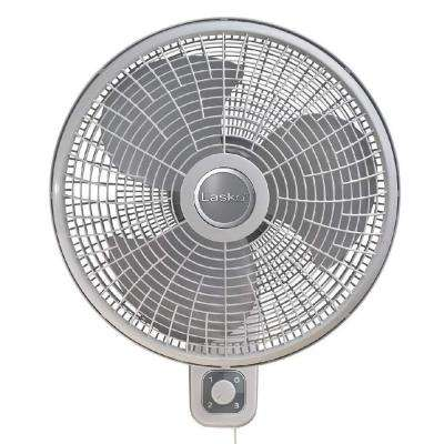 16 in. 3-Speed Oscillating Wall Mount Fan