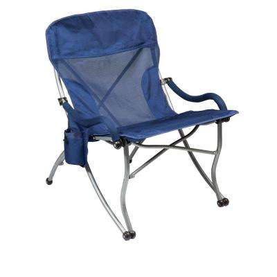 PT-XL Camp Navy Patio Chair