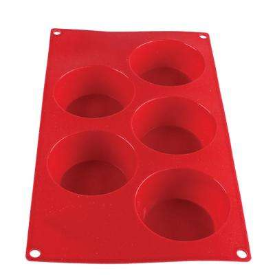 Muffin Silicone Baking Mold