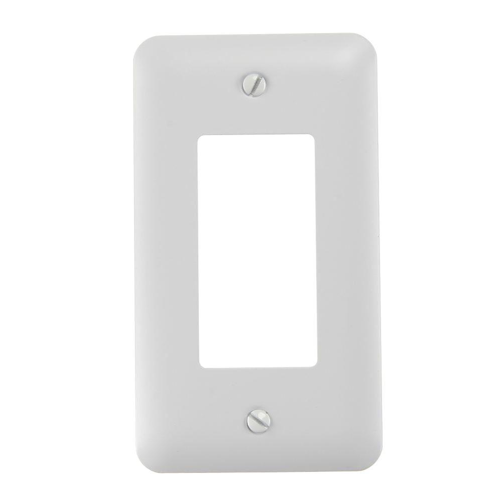 Switch Plates - Wall Plates - The Home Depot