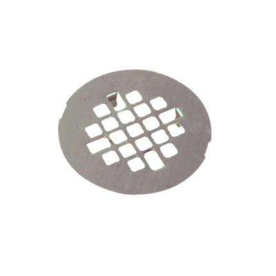 4-1/4 in. Snap-In Shower Drain