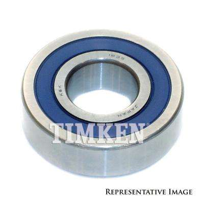 Drive End A/C Compressor Bearing fits 1968-1969 Volvo 142,144,145 122 122,142,144,145