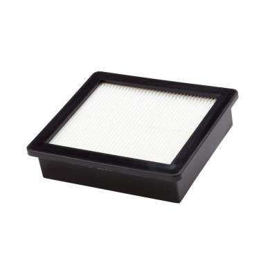 HEPA Media Filter for Select ProTeam Vacs (2-Pack)