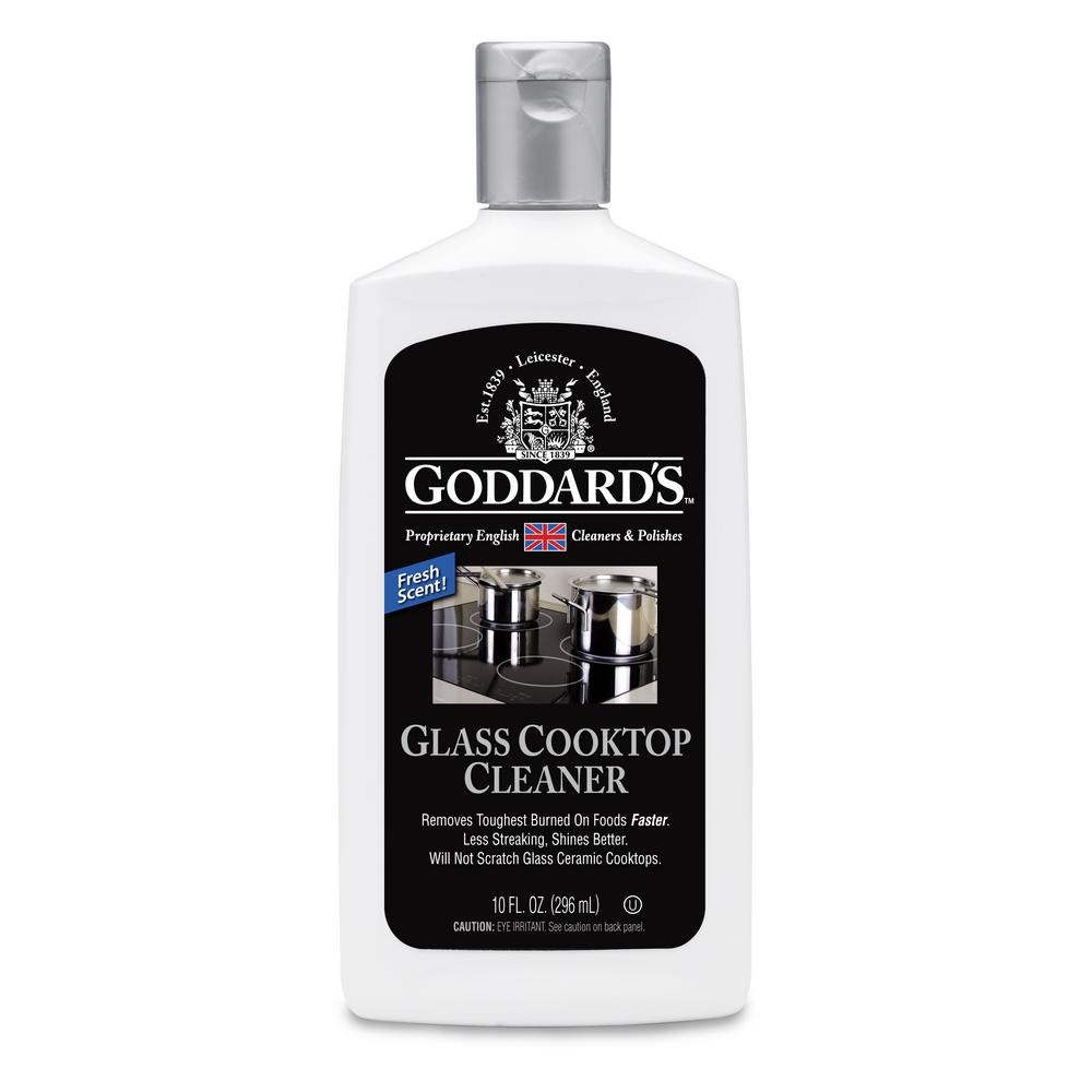 Goddard's Glass Cooktop Cleaner