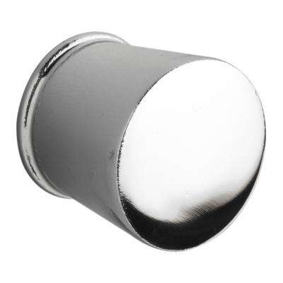Archer 1 in. Polished Chrome Cabinet Knob