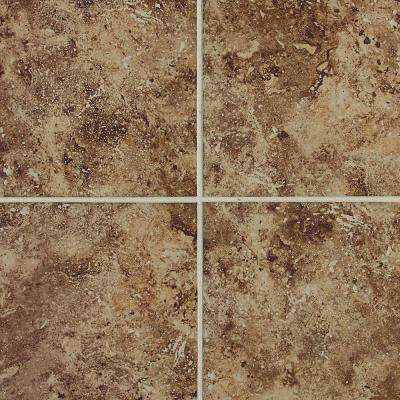 Heathland Edgewood 12 in. x 12 in. Glazed Ceramic Floor and Wall Tile (11 sq. ft. / case)