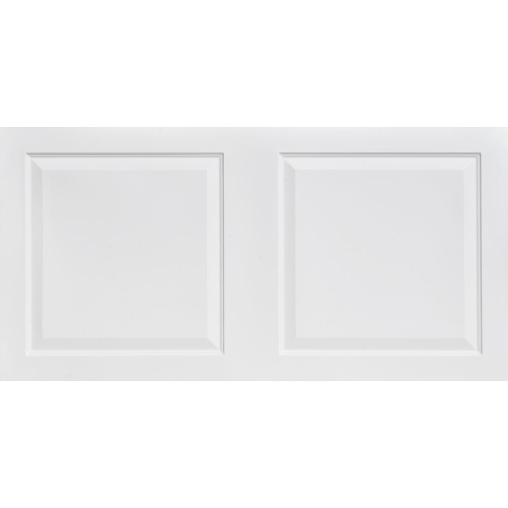 Raised Panel 2 Ft X 4 Pvc