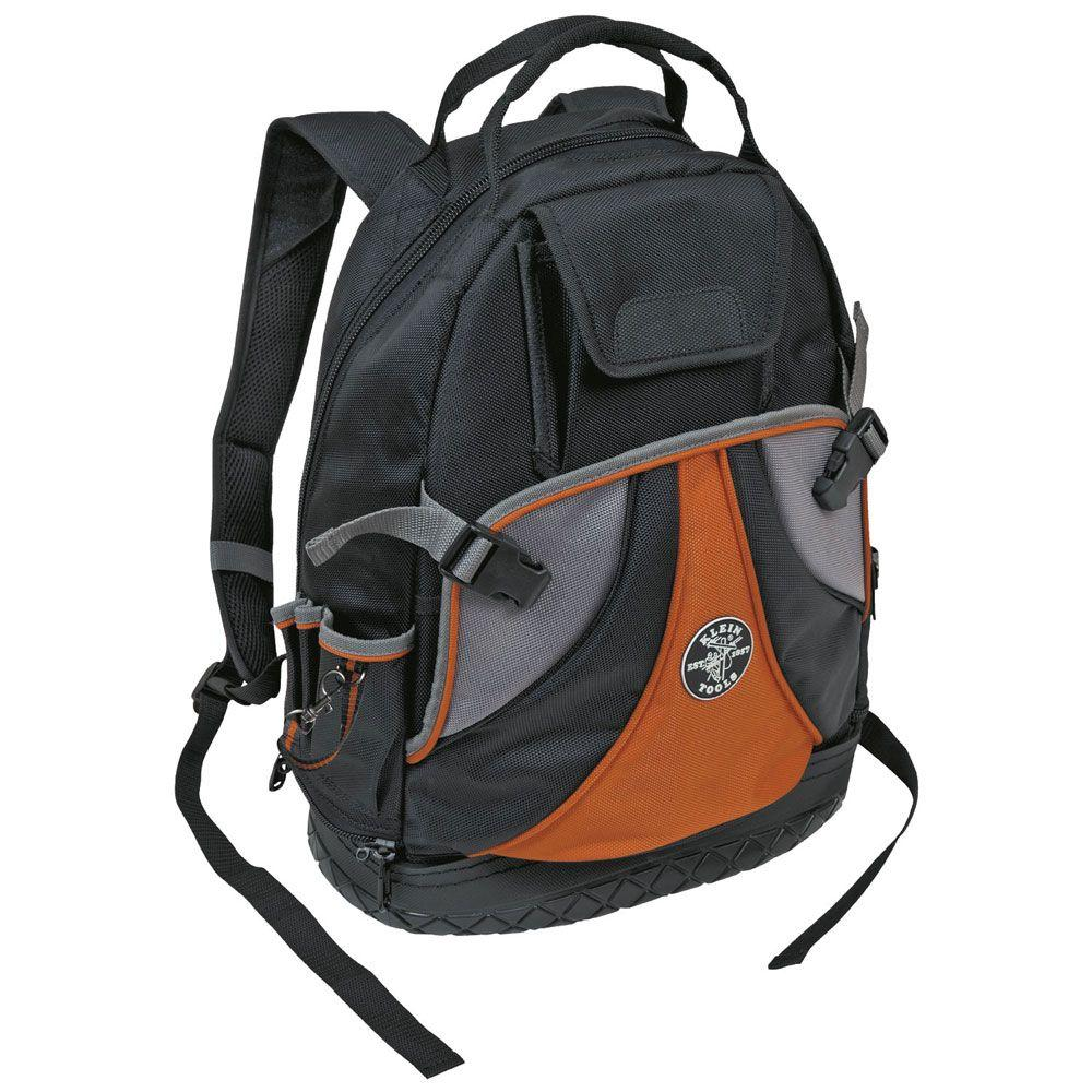 Klein Tools Tradesman Pro Organizer Backpack-DISCONTINUED