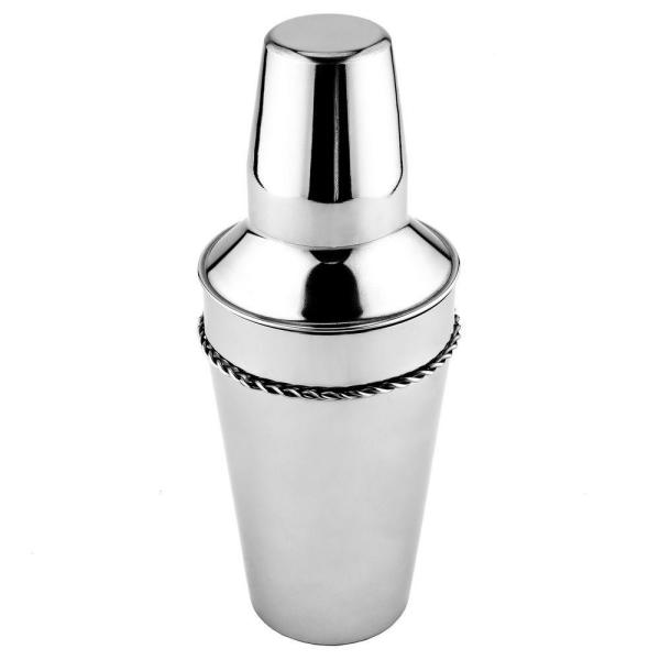 Old Dutch 20 oz. Stainless Steel Cocktail Shaker 1106