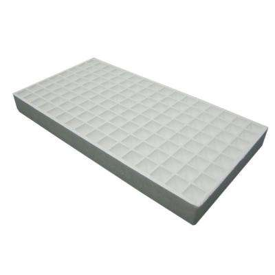 128 Plugs Hydroponic Seeding Tray (2-Pack)
