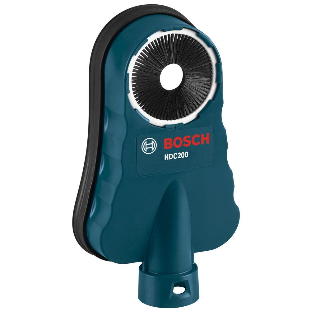Bosch Sds Max Universal Dust Collection Attachment For