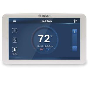 Stupendous Emerson Sensi Touch Wi Fi Thermostat With Touchscreen Color Display Wiring Cloud Venetbieswglorg
