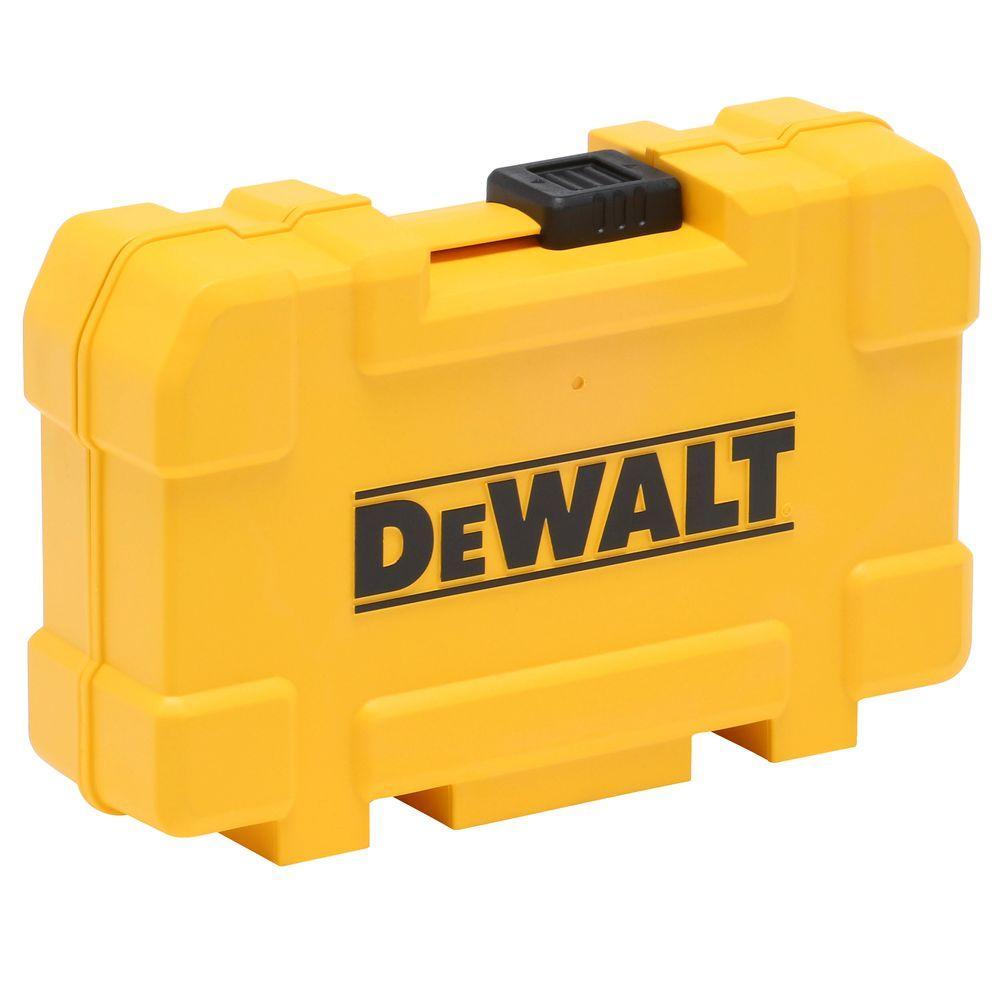 DEWALT-MAXFIT-Driving-Bit-Set-with-Magnetic-Screw-Lock-Sleeve-30-Piece