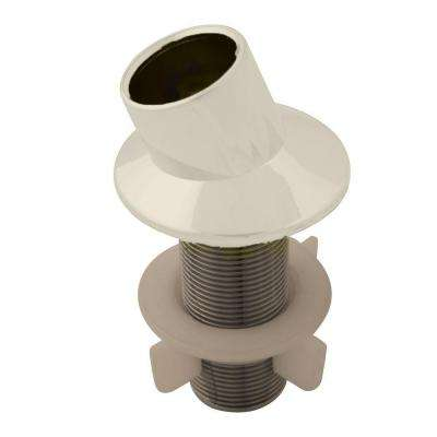 Slanted Spray Holder, Bone