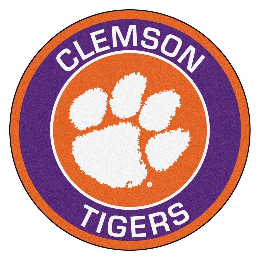 fanmats ncaa clemson university purple 2 ft 3 in x 2 ft purdue polo team purdue p logo png