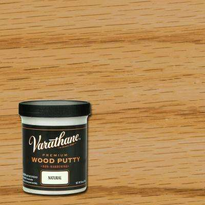 16 oz. Natural Wood Putty (Case of 4)