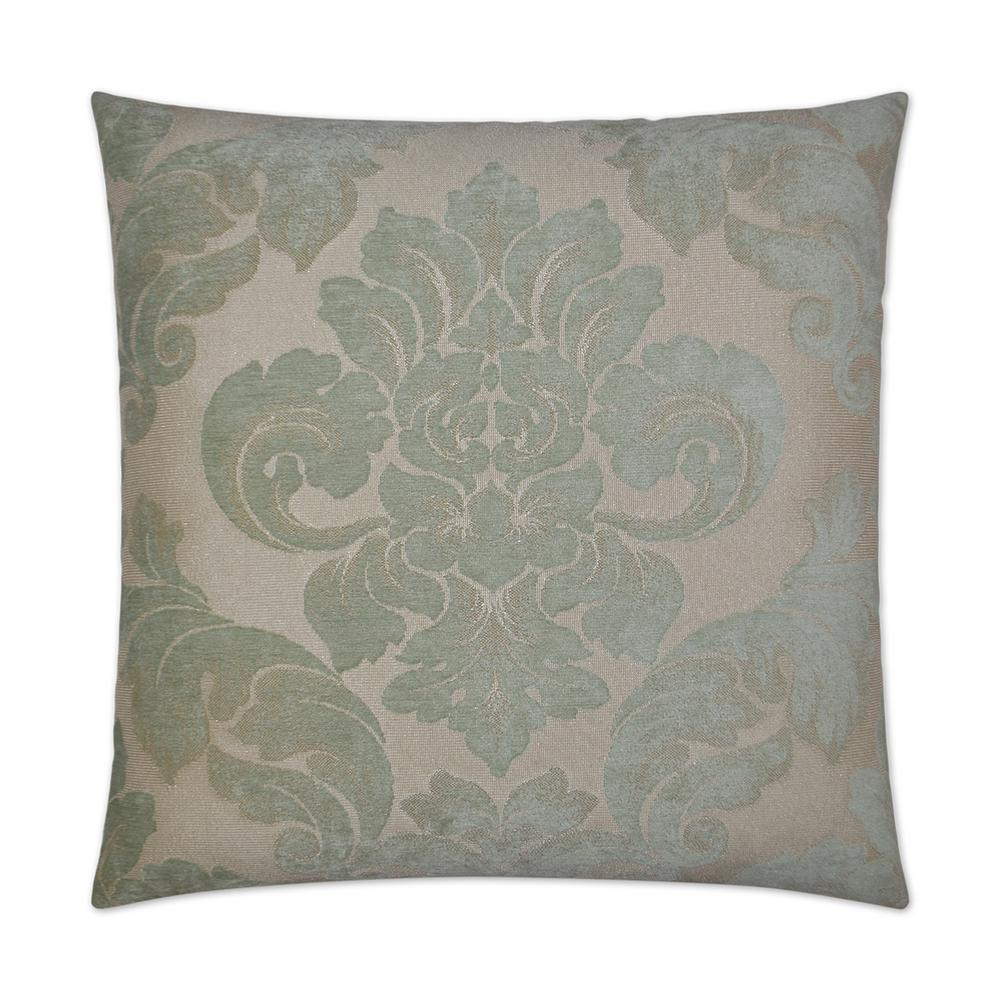 Ephesus Feather Down 24 in. x 24 in. Standard Decorative Throw