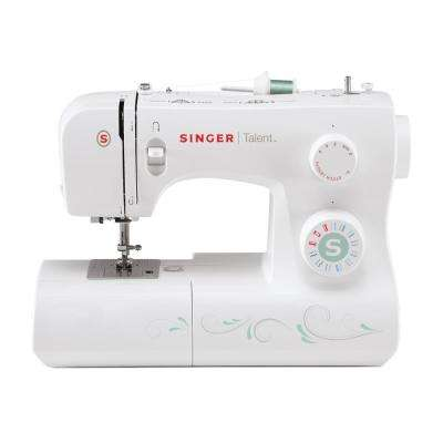 Talent 21-Stitch Sewing Machine With Automatic Needle Threading
