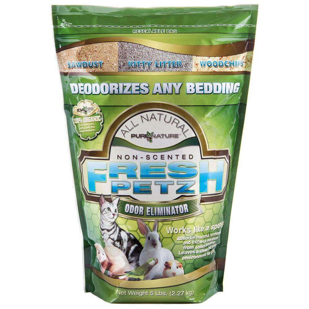 5 lb. Zeolite Small Animal Odor Eliminator