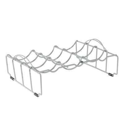 Metalwire Shelving Storage Organization The Home Depot