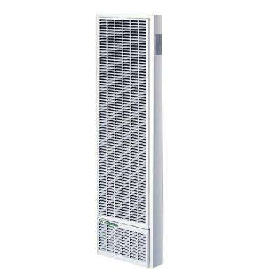 High Altitude 6001 8,000 ft. 16 in. x 65-3/4 in. 25,000 BTU Top Vent Natural Gas Wall Heater