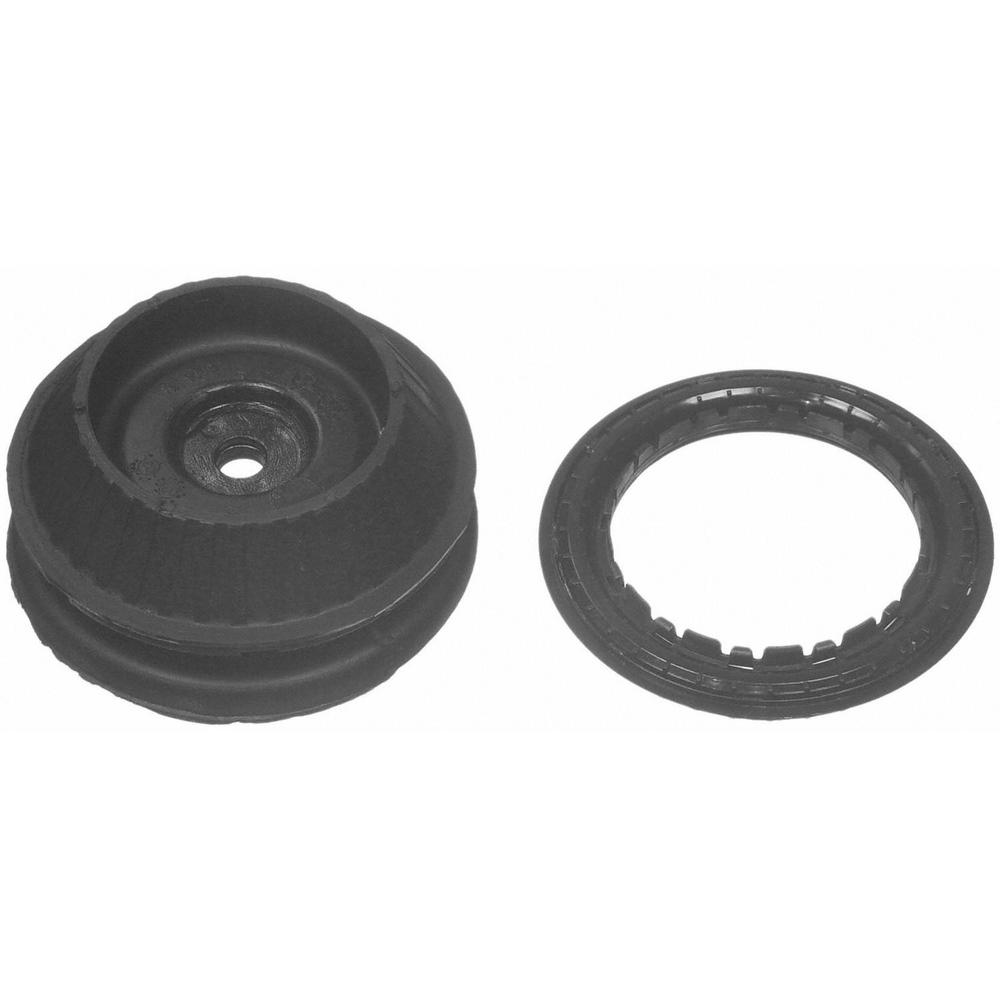moog chassis products suspension strut mount 1996 2000 ford contour 2 0l k8741 the home depot the home depot