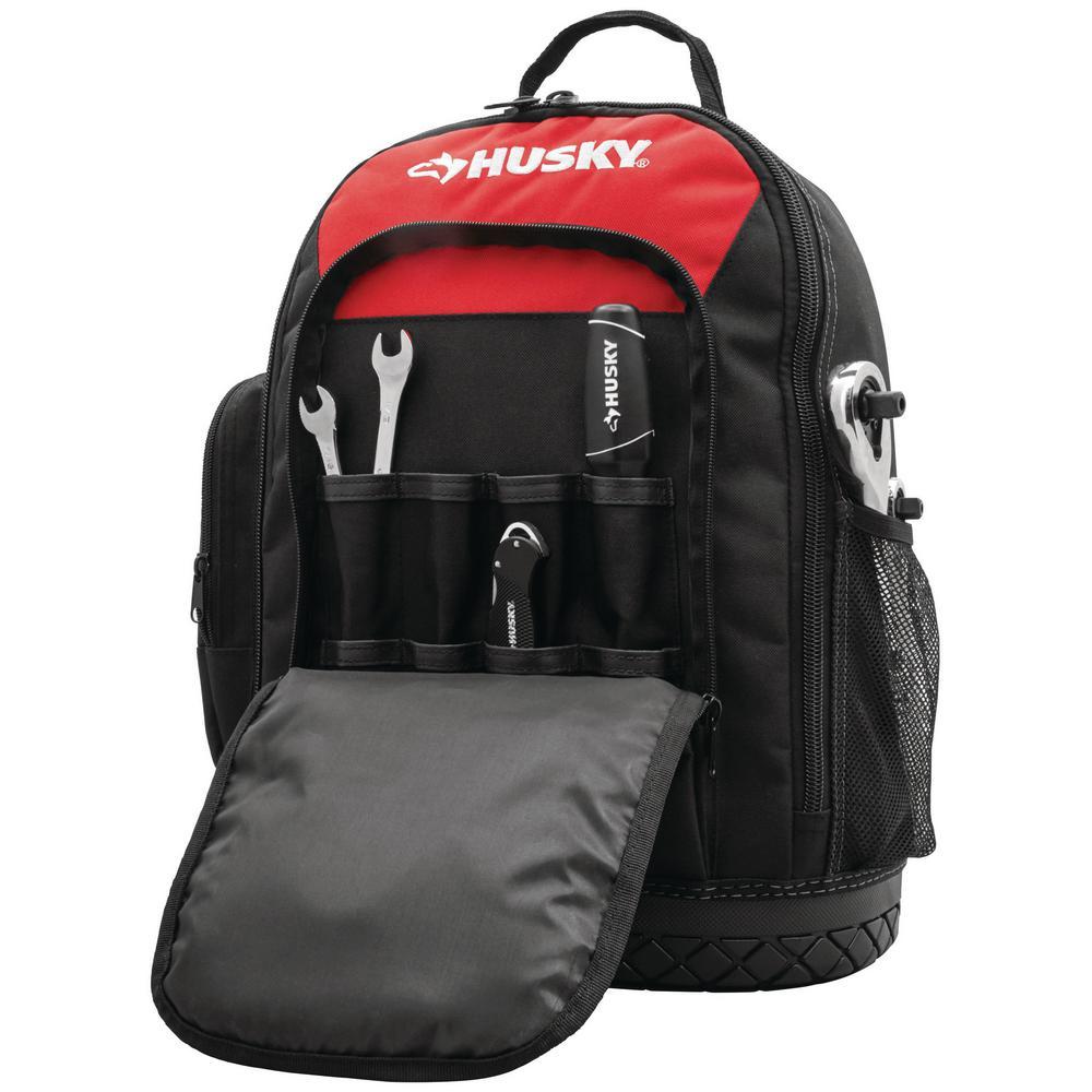 16 in. Tool Backpack