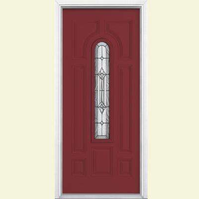 Painted - Front Doors - Exterior Doors - The Home Depot