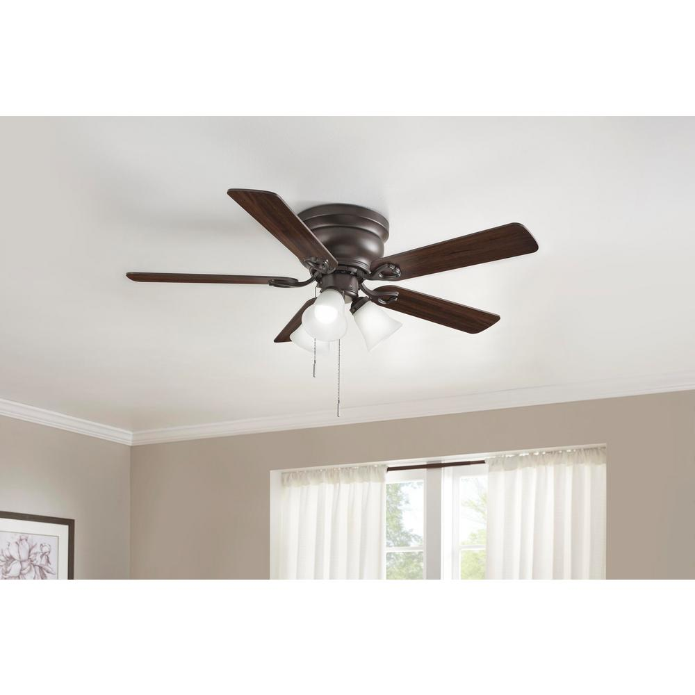 Hunter Echo Bluff Ceiling Fan Wiring Diagram from images.homedepot-static.com