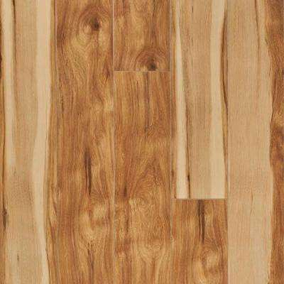 Pergo XP 10 mm Country Natural Hickory Laminate Flooring - 5 in. x 7 in. Take Home Sample