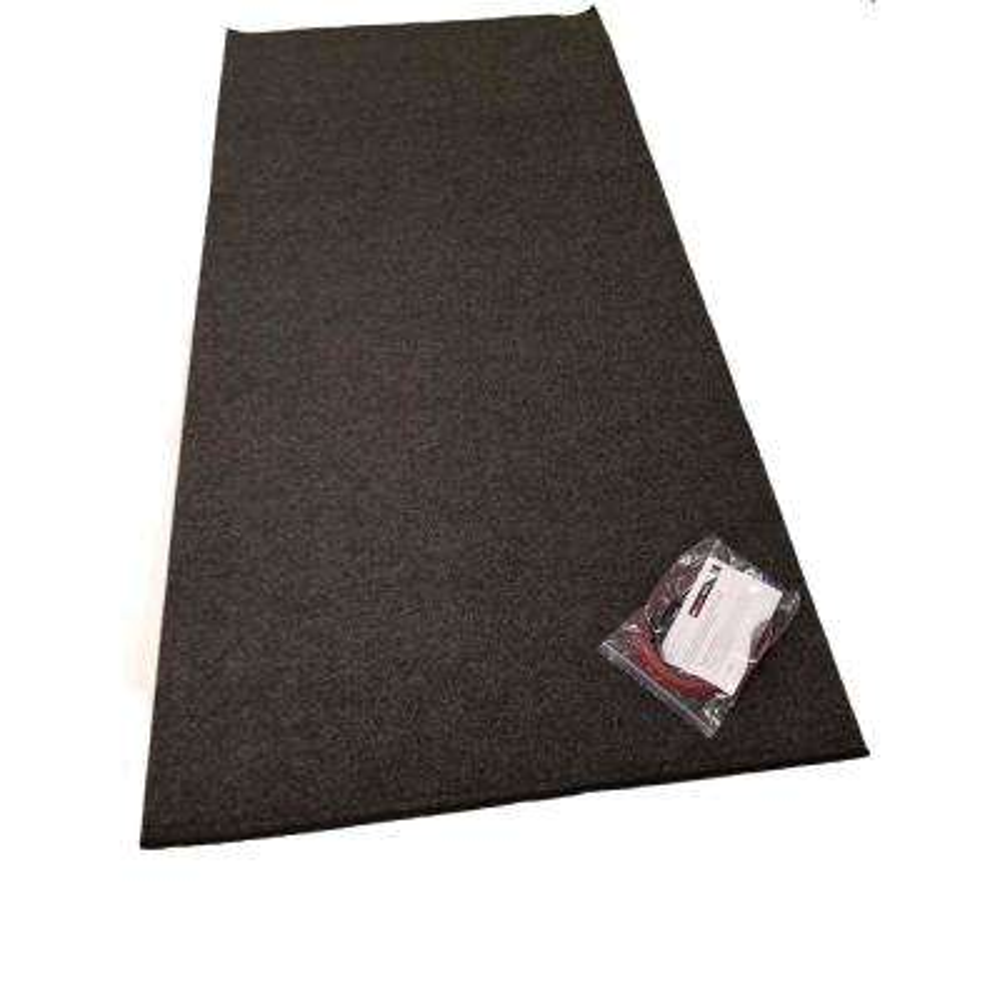Polypropylene Bedmat for Truck Slide Out Tray
