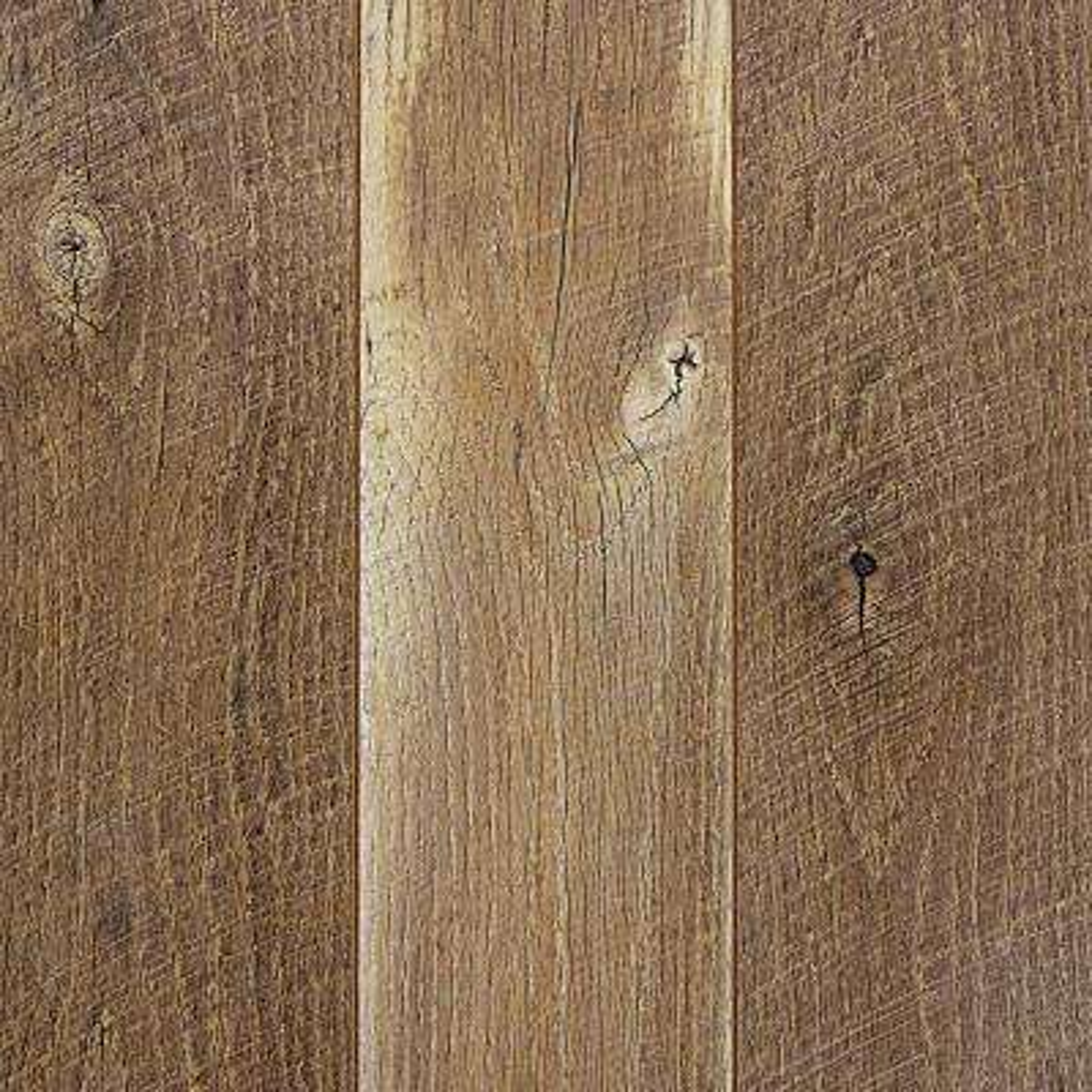 Take Home Sample - Ann Arbor Oak Laminate Flooring - 5 in. x 7 in.