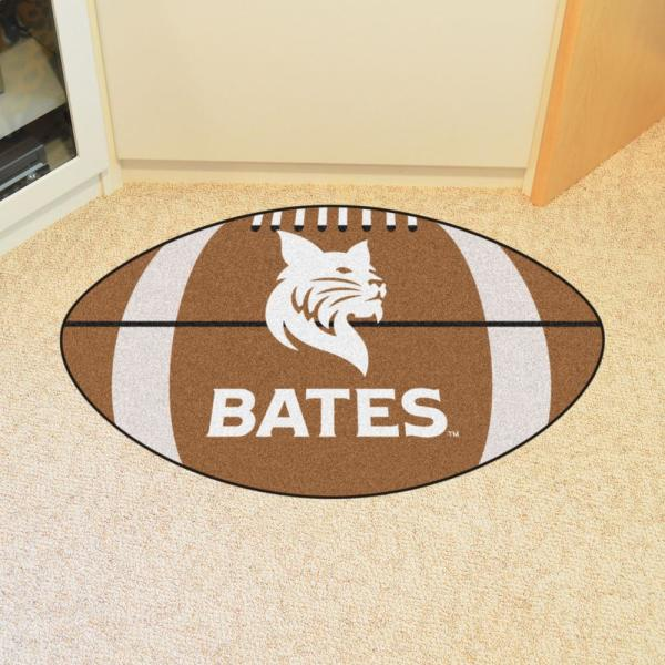 Fanmats Ncaa Bates College 20 5 In 32