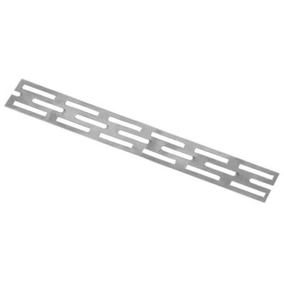 16 in. Stainless-Steel Panel Anchors (6-Pack)