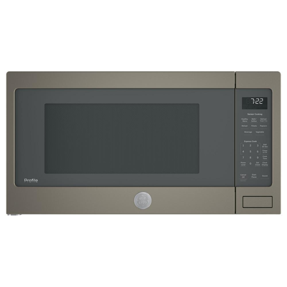 2 Cu Ft Countertop Microwave