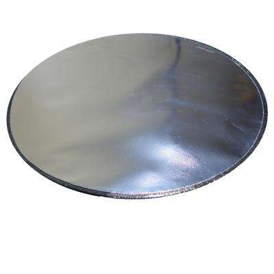Firepad 36 In Aluminized Deck Protector