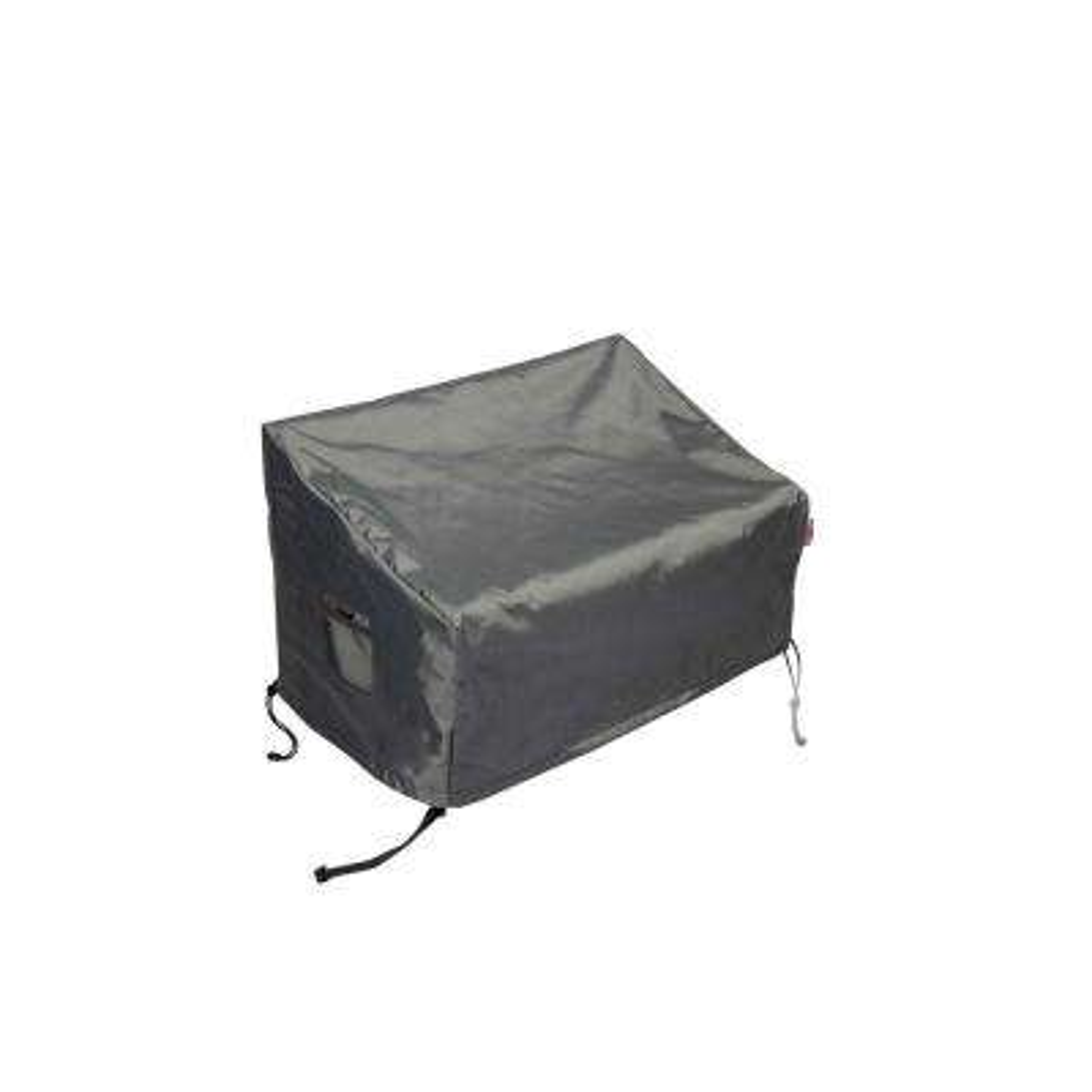 Titanium Shield Outdoor Large Loveseat Cover