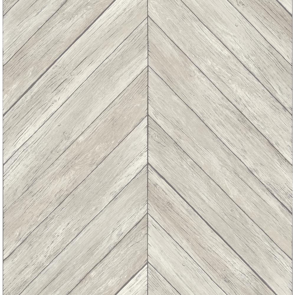 Jed Dove Parquet Wallpaper Sample