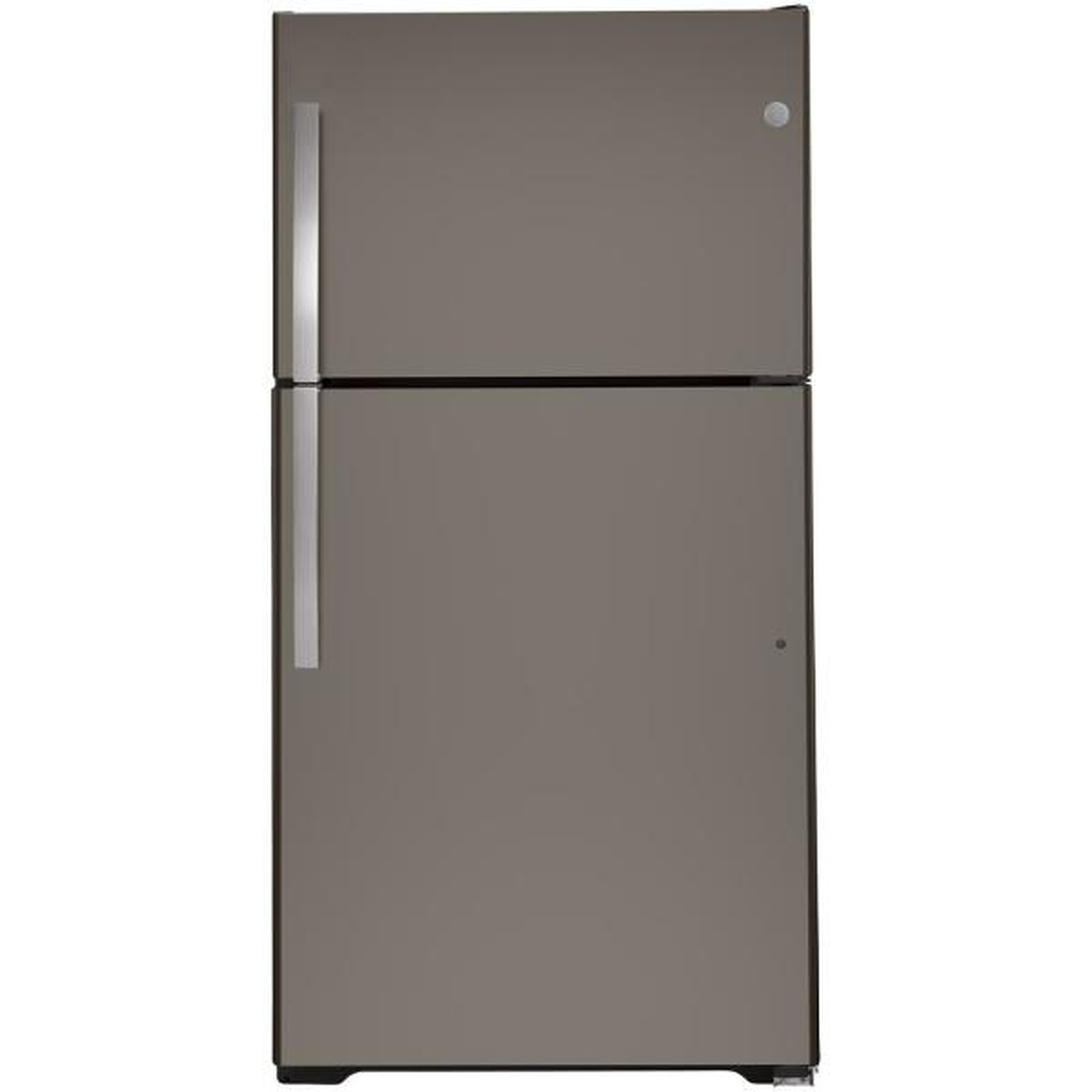 21.9 cu. ft. Top Freezer Refrigerator in Slate, ENERGY STAR and Fingerprint Resistant