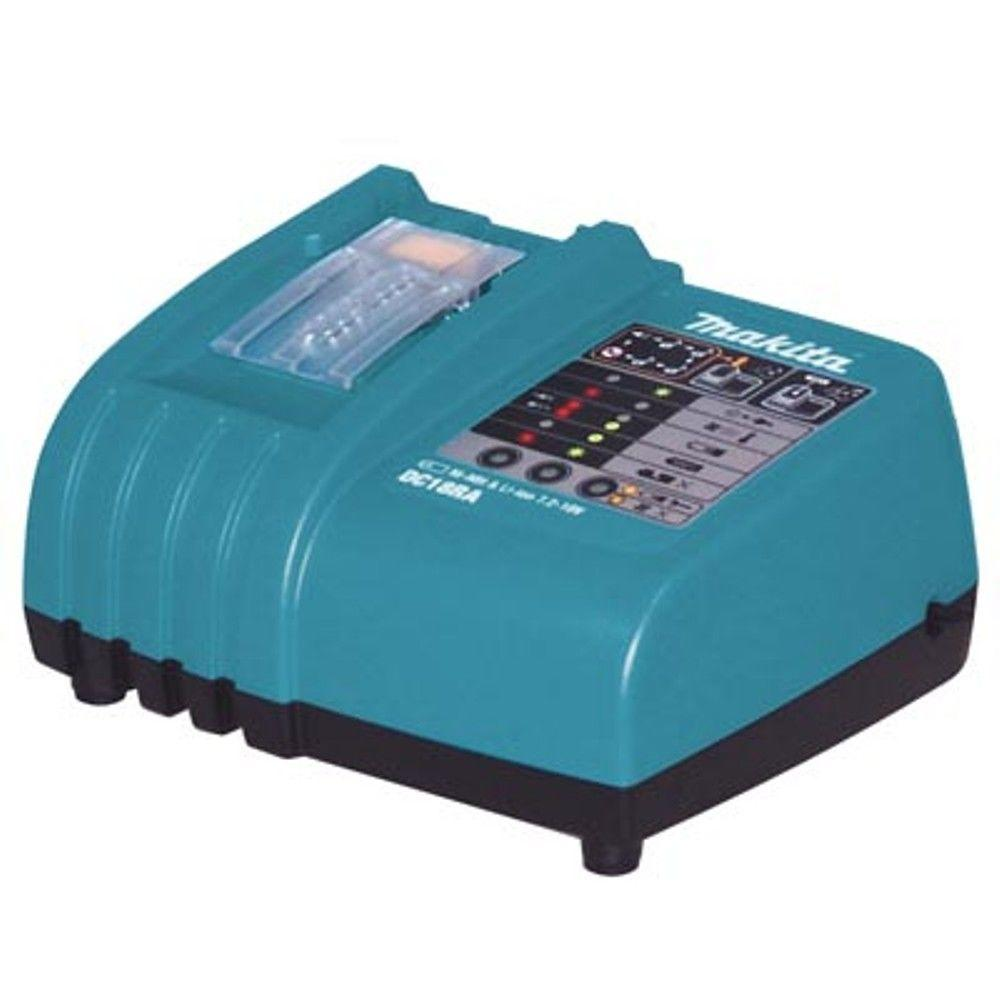 18-Volt Lithium-Ion Rapid Battery Charger