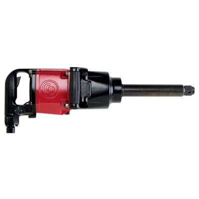 1 in. Impact Air Wrench