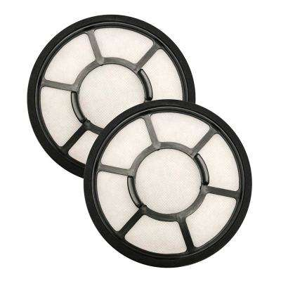 2 Replacements for BLACK+DECKER Pre Filters Compatible with BDASV102 Airswivel Vacuums