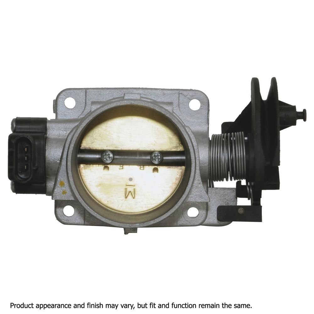 Cardone Select Fuel Injection Throttle Body