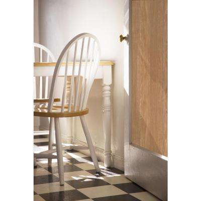 Brown Country Wood Adhesive Film (Set of 2)