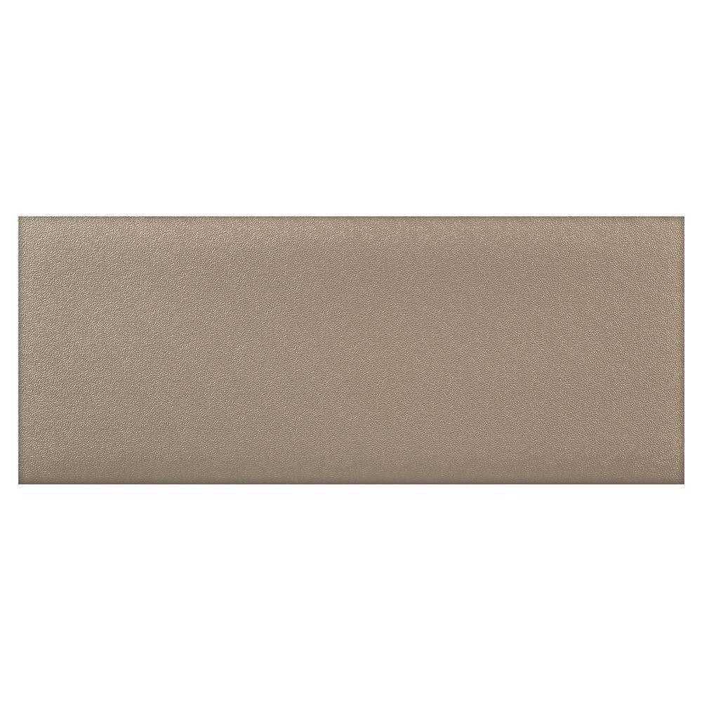 Hometrax designs kitchen comfort gray 20 in x 36 in Kitchen floor mats designer