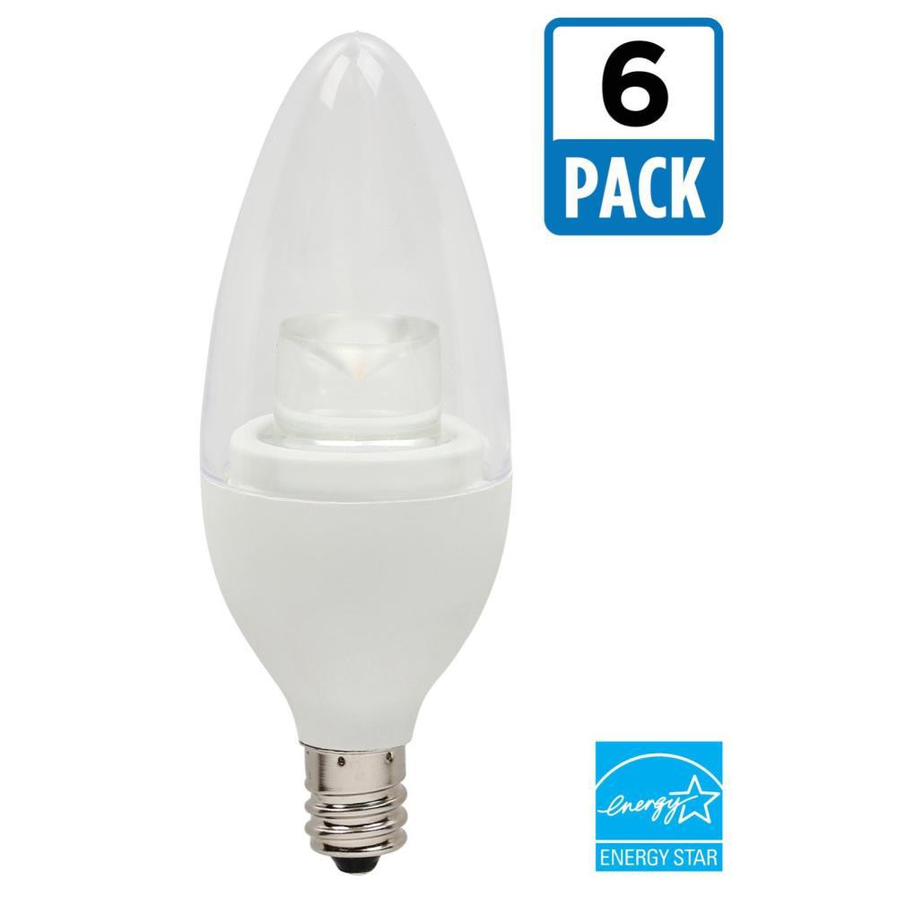 Westinghouse 40w Equivalent Soft White B11 Dimmable Led
